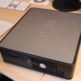 Dell OptiPlex 745 SFF Dual Core 2.8GHz 1024MB 80GB CD