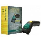 Metapace S-1 Barcodescanner, Laser