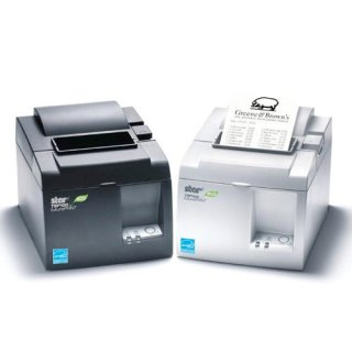 Star TSP-143 ECO Thermobondrucker