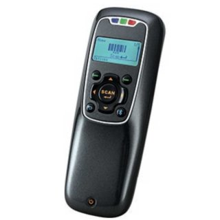 Art development AS-7310, Funk Barcodescanner
