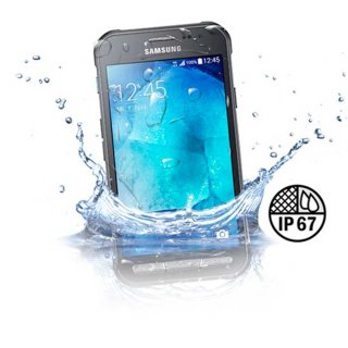 Samsung Galaxy Xcover 4 mit Provendis Gastrokasse Mobil