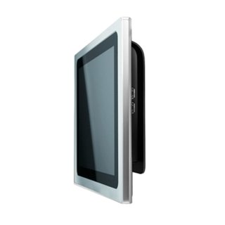 TM1600-20TU - 9.7 Aluminium Touchmonitor mit True Flat Display